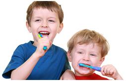 Гигиена полости рта детей и профилактика стоматологических заболеваний