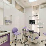 """Кабинет стоматолога """"Ле Дент"""""""