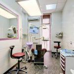 """Кабинет в стоматологии """"Ле Дент"""""""